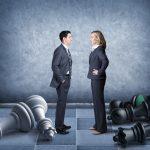 Jämställdhet och möjligheter